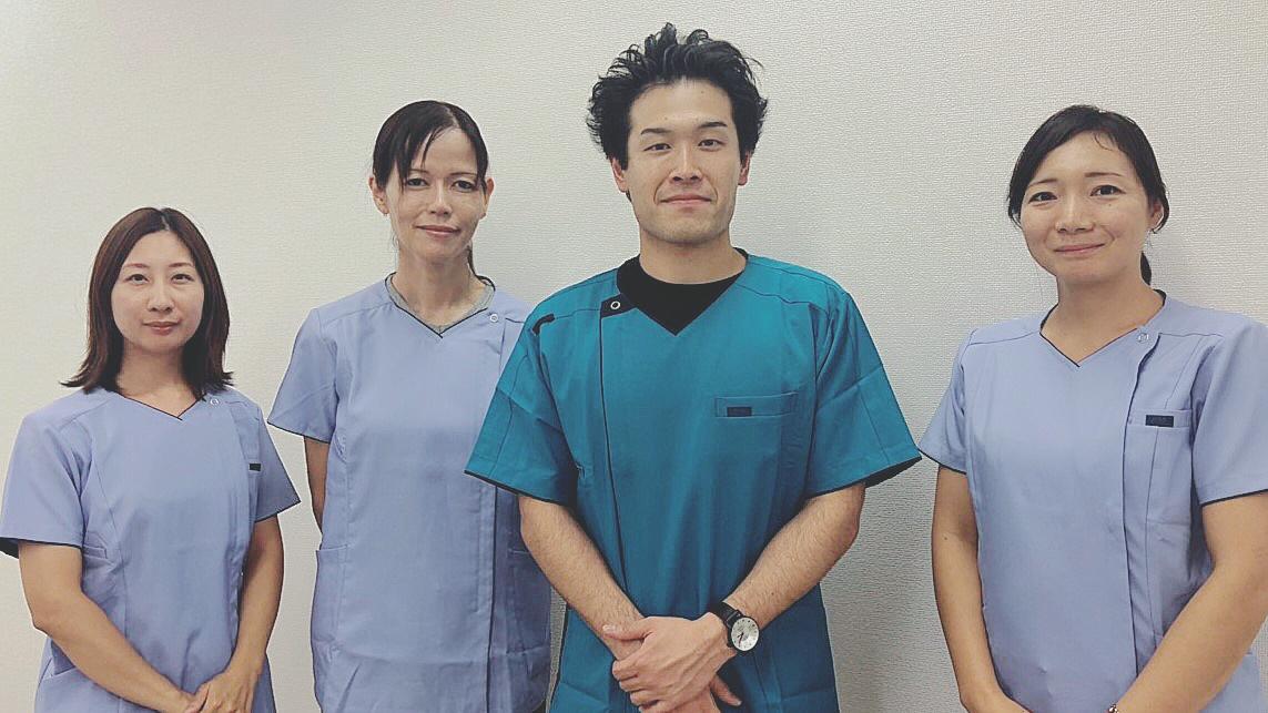 ラックの新しい取り組み 脳梗塞サポートセンター越谷 10月1日オープン